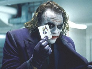 Heath Ledger Wins Best Supporting Actor