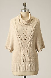 Pale Field Sweater