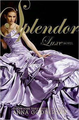 splendor, the luxe