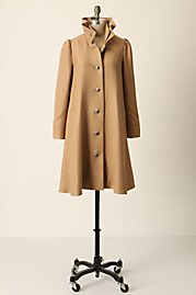 anthro new standard overcoat