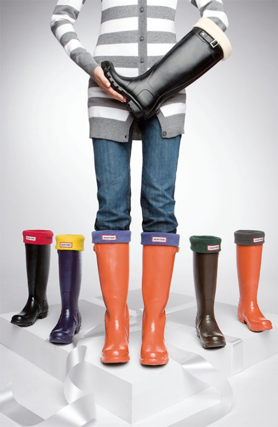 hunter boots nordstroms