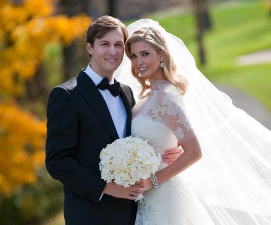 ivanka trump wedding dresses. ivanka trump wedding dress