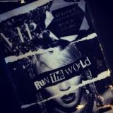 Beyoncé at Revel, AtlanticCity