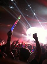 Avicii in Concert..