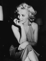 To Marilyn..