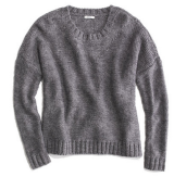 Madewell Wool Sweater to Live In..
